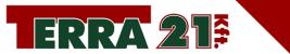 Terra 21 logo